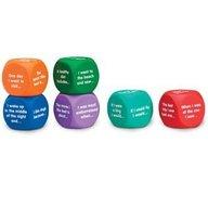 Learning Resources - Cuburi pentru scriere rapida