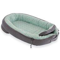 Traeumeland - Cuib pentru bebelusi Circles Mint