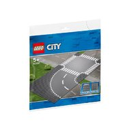 Lego - Curba si intersectie
