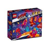 Lego - Cutia de constructie a Reginei Watevra!