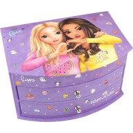 Depesche - Cutie de bijuterii Top Model, Purple