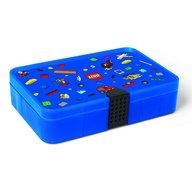 LEGO - Cutie de sortare Iconic, Albastru