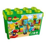 LEGO - Cutie mare de caramizi pentru terenul de joaca