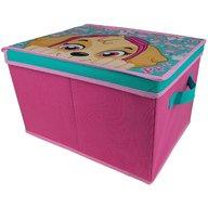 Global - Cutie pentru depozitare jucarii Paw Patrol, Pink