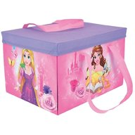 Fun House - Cutie pentru depozitare jucarii transformabila Disney Princess Friendship