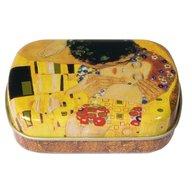 Fridolin - Cutiuta metalica The Kiss Klimt