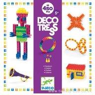 Djeco - Joc de construit, Deco Trees