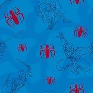 Decofun - Rola tapet 10 x 0,52 m Spider Man