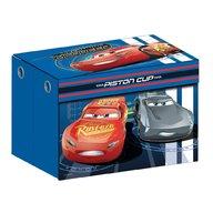 Delta Children - Cutie pentru depozitare jucarii Cars Team