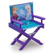 Delta Children - Scaun pentru copii Frozen Director's Chair