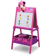 Delta Children - Tabla magnetica multifunctionala Funny Minnie Mouse