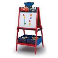 Delta Children - Tabla magnetica multifunctionala Lightning McQueen