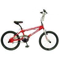 Denver Bicicleta Cars Freestyle 20''