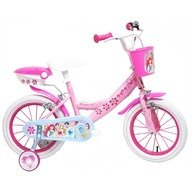 Denver - Bicicleta Disney Princess 14''