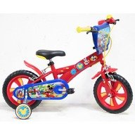 Denver - Bicicleta Mickey mouse 12''
