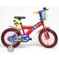 Denver - Bicicleta Mickey mouse 14''