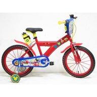 Denver - Bicicleta Mickey mouse 16''