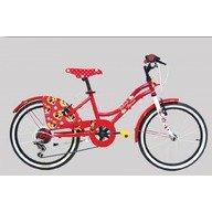 Denver Bicicleta Minnie 20''