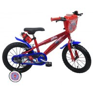 Denver - Bicicleta Spiderman 14''