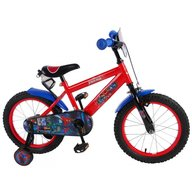 Denver - Bicicleta Spiderman 16''
