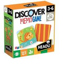 Headu - Descopera Jocul memoriei