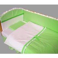 Deseda Lenjerie de pat Sleepy  120x 60 cm diverse culori