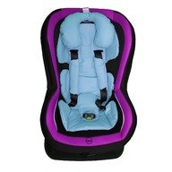 Deseda Set perne din bumbac pentru scaun auto copii si bebelusi