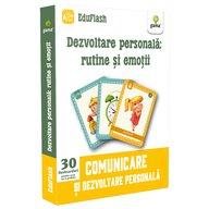 Editura Gama - Dezvoltare personala: rutine si emotii