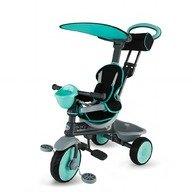 DHS - Tricicleta Enjoy plus Verde