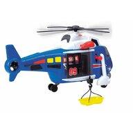 Simba - Elicopter , Cu sunete, Cu lumini, 41 cm, Multicolor