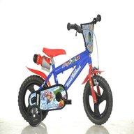 Dino Bikes Bicicleta Avengers 12 - Dino Bikes-412AV