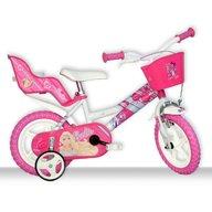 DINO BIKES Bicicleta Barbie - 126RL BA
