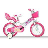 DINO BIKES Bicicleta Barbie - 166R BA