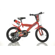 DINO BIKES Bicicleta Cars 163G CS