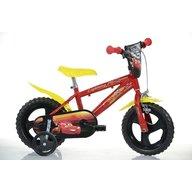 Dino Bikes Bicicleta Cars 3 12 - Dino Bikes-412CS