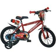 Dino Bikes - Bicicleta cu pedale , Disney Cars 3, 14