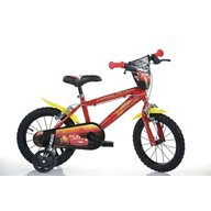 Dino Bikes - Bicicleta Cars 3, 14
