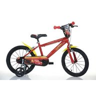 Dino Bikes Bicicleta Cars3 16