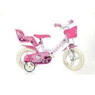 Dino Bikes Bicicleta Hello Kitty 12