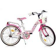DINO BIKES Bicicleta Hello Kitty - 204R HK