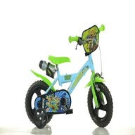 Dino Bikes Bicicleta Ninja 12 - Dino Bikes-123HSH