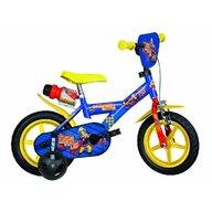 Dino Bikes - Bicicleta Pompierul Sam 123GL SIP