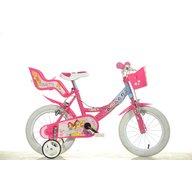 DINO BIKES Bicicleta Princess - 144R PSS