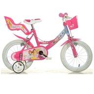 Dino Bikes Bicicleta Princess 16