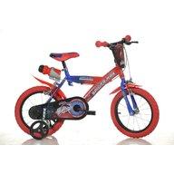 DINO BIKES Bicicleta Spiderman 143G SP