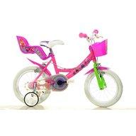 DINO BIKES Bicicleta Trolls 144R TRO