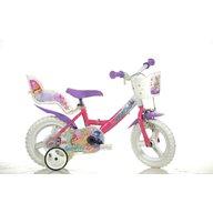 DINO BIKES Bicicleta Winx 124RL WX7
