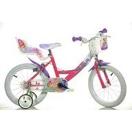 Dino Bikes - Bicicleta Winx 164R WX7