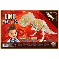 Buki France - Puzzle Dino T-Rex Gigant