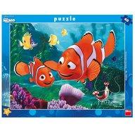 Dino - Toys - Puzzle Aventurile lui Nemo 40 piese